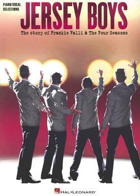 Jersey Boys By Valli, Frankie (CRT)/ Four Seasons (CRT)
